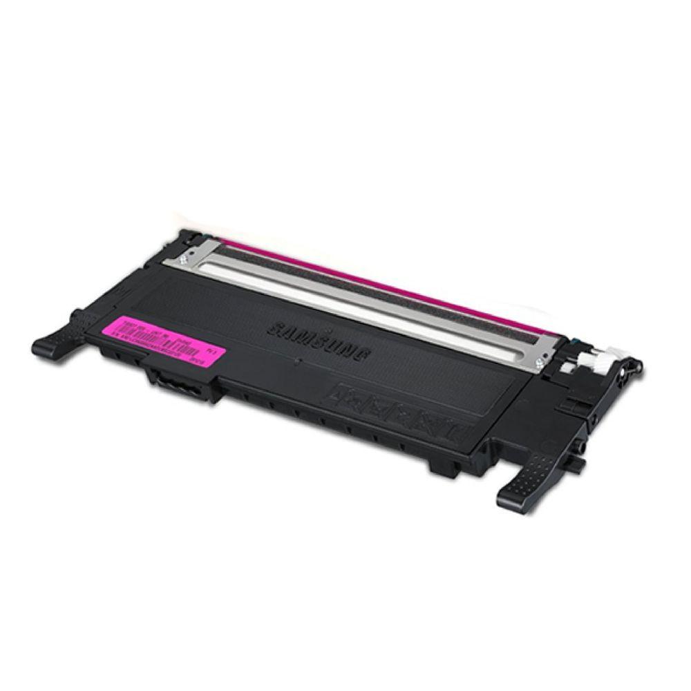 Samsung CLT-M4072S Magenta Toner Cartridge - SU262A