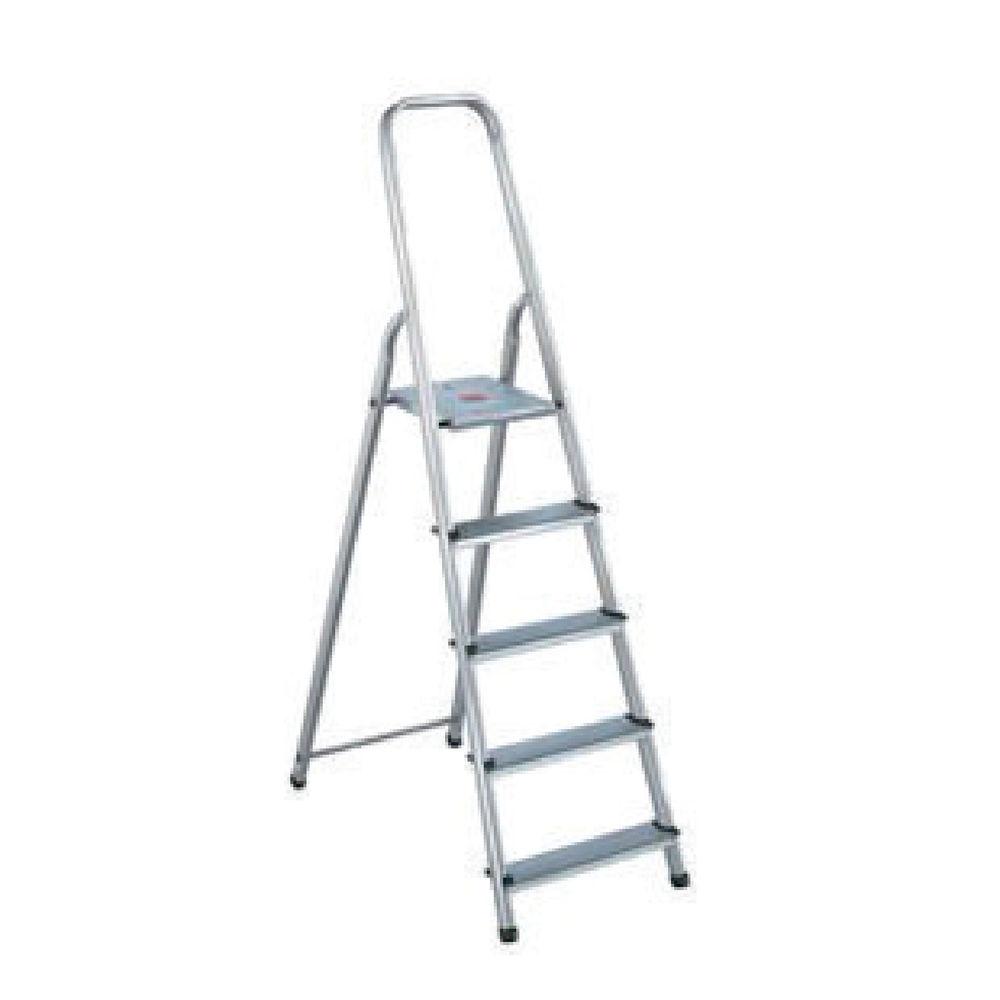 6 Step Aluminium Step Ladder - 358740