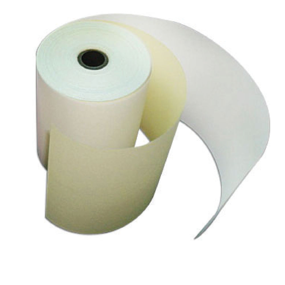 Prestige Credit Card Roll 2-Ply 57mmx55mmx12.7mm (Pack of 20) RE07028