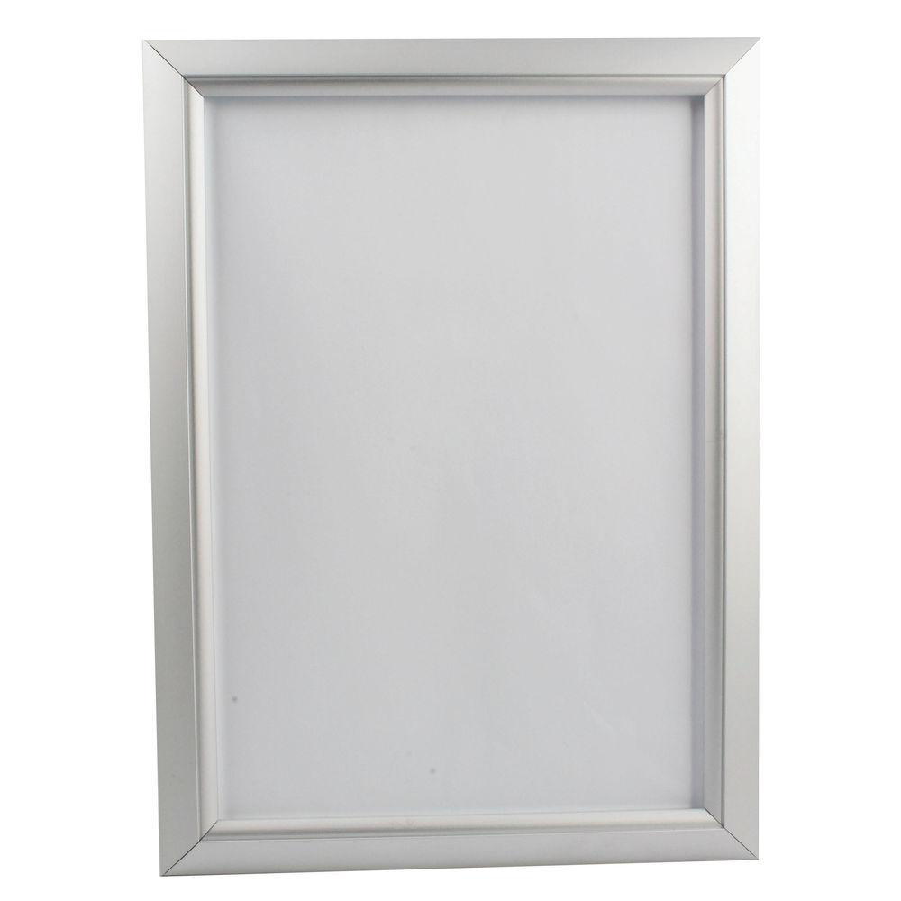 TPAC Photo Promote It Frame A4 Aluminium (Non-glass break-resistant cover) PAPFA4B
