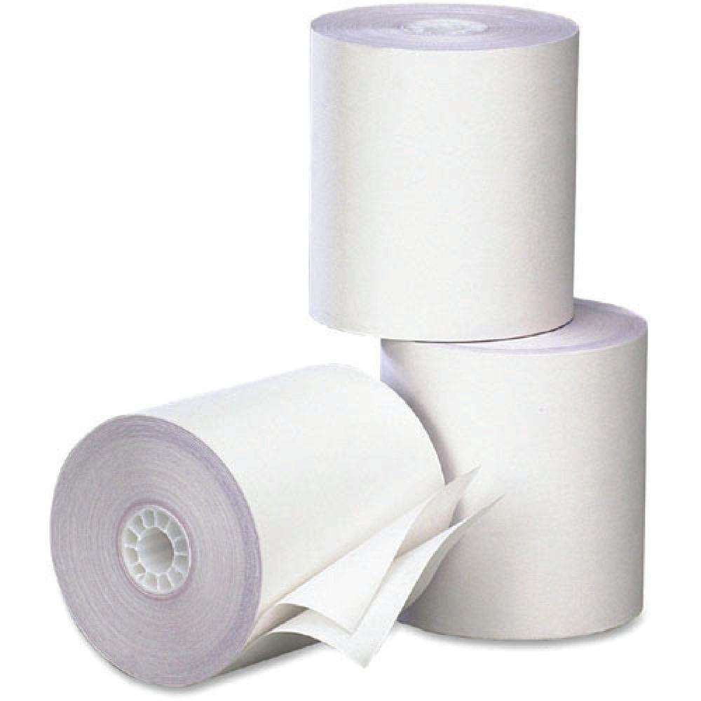Prestige White Till Rolls (Pack of 20) - RE00220