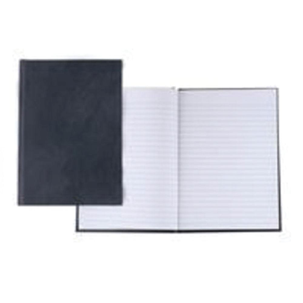 Q-Connect A5 Manuscript Book (Feint Ruled) - MB4003