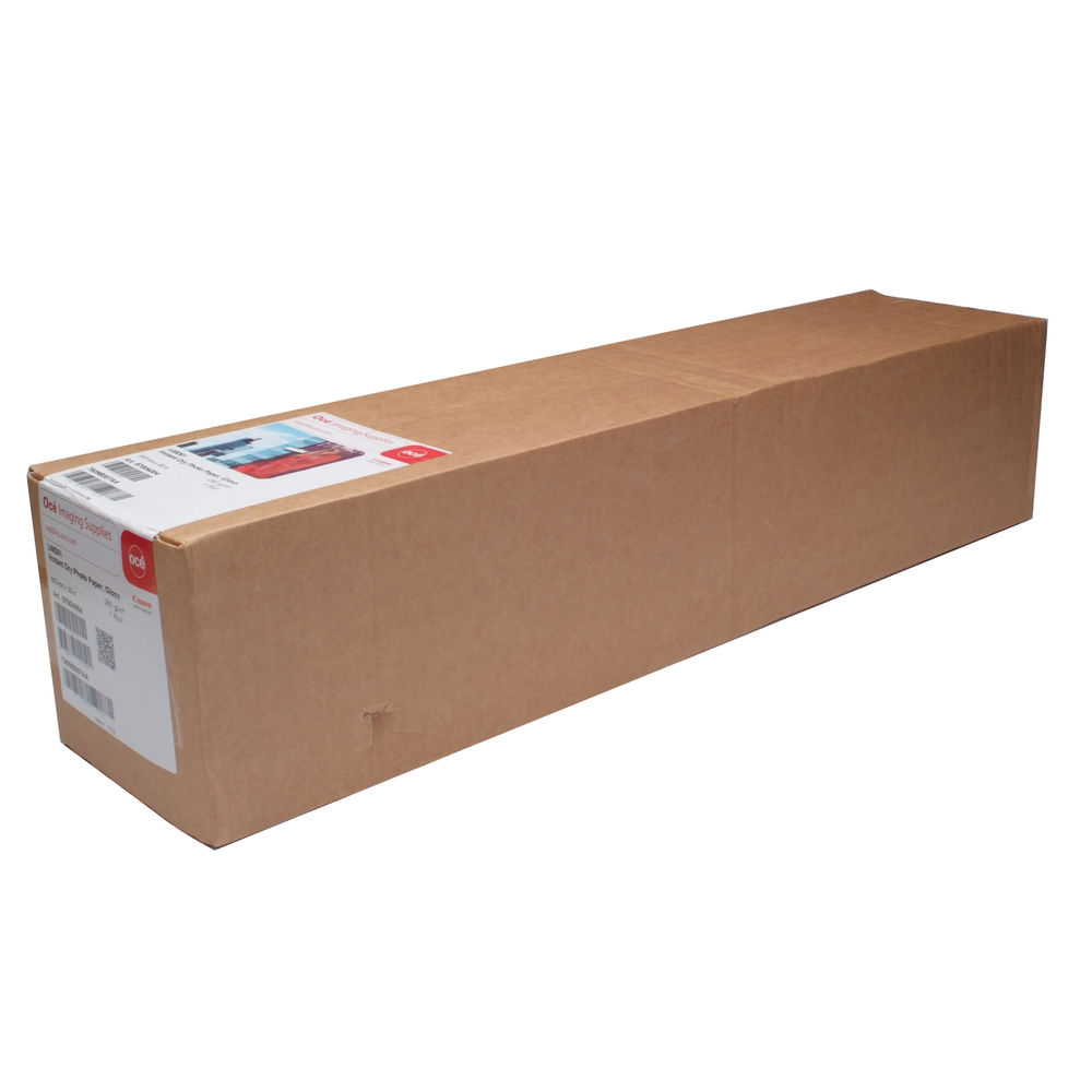 Canon Instant Dry White Satin Photo Paper 190gsm, 914mm x 30m - 97004008