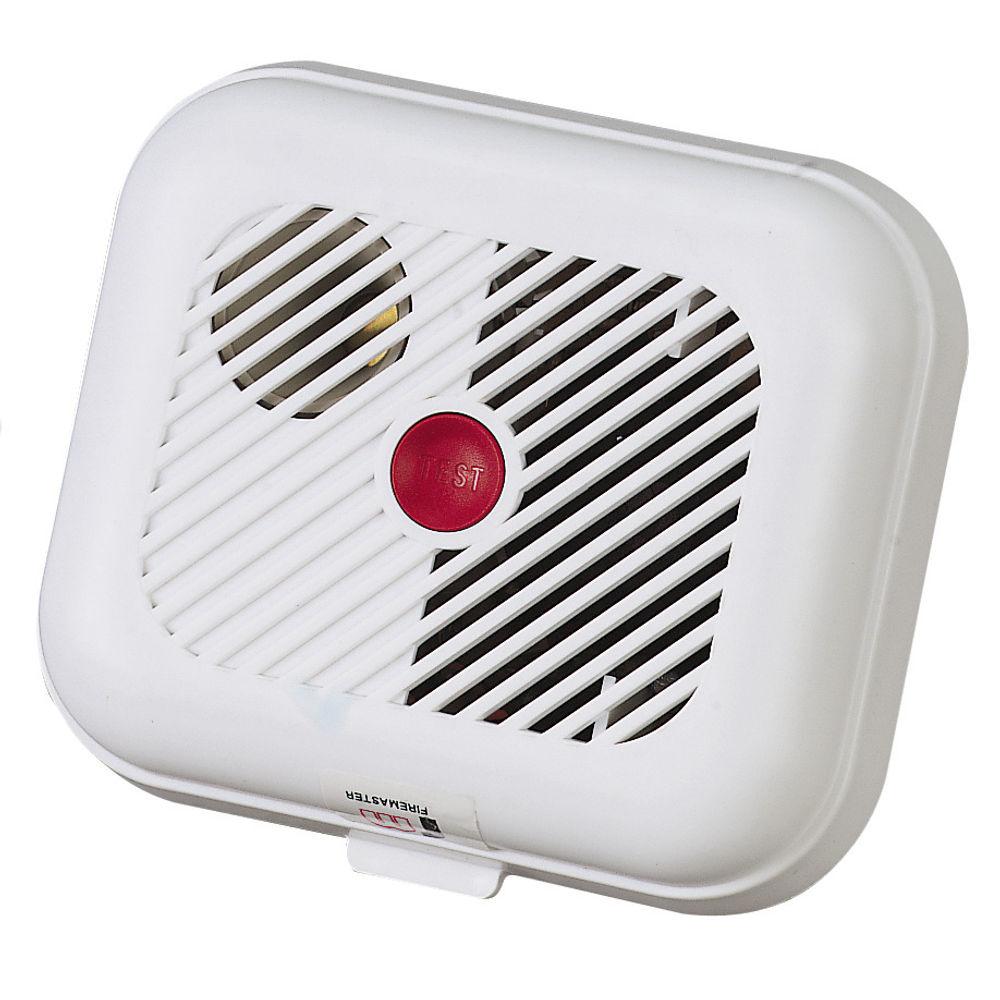 Domestic Smoke Alarm – ESA1