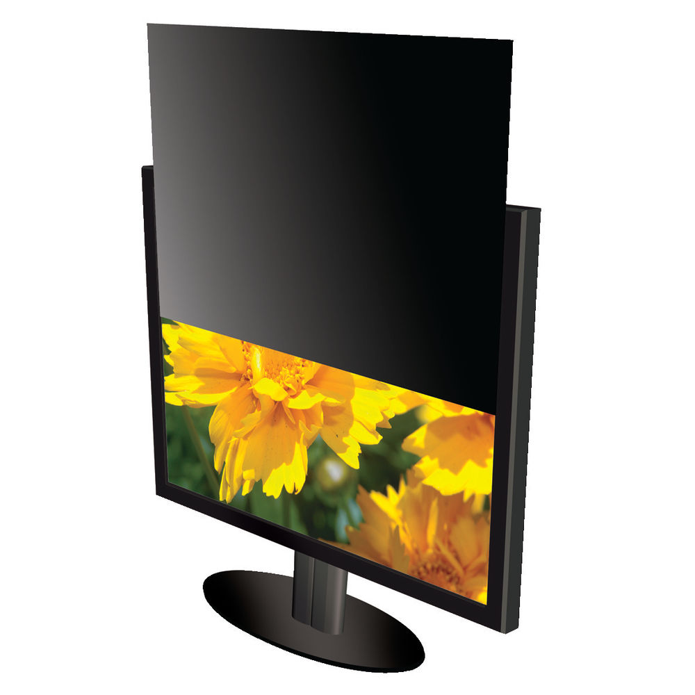 Blackout 12.5in Widescreen LCD Privacy Screen Filter - SVL12.5W