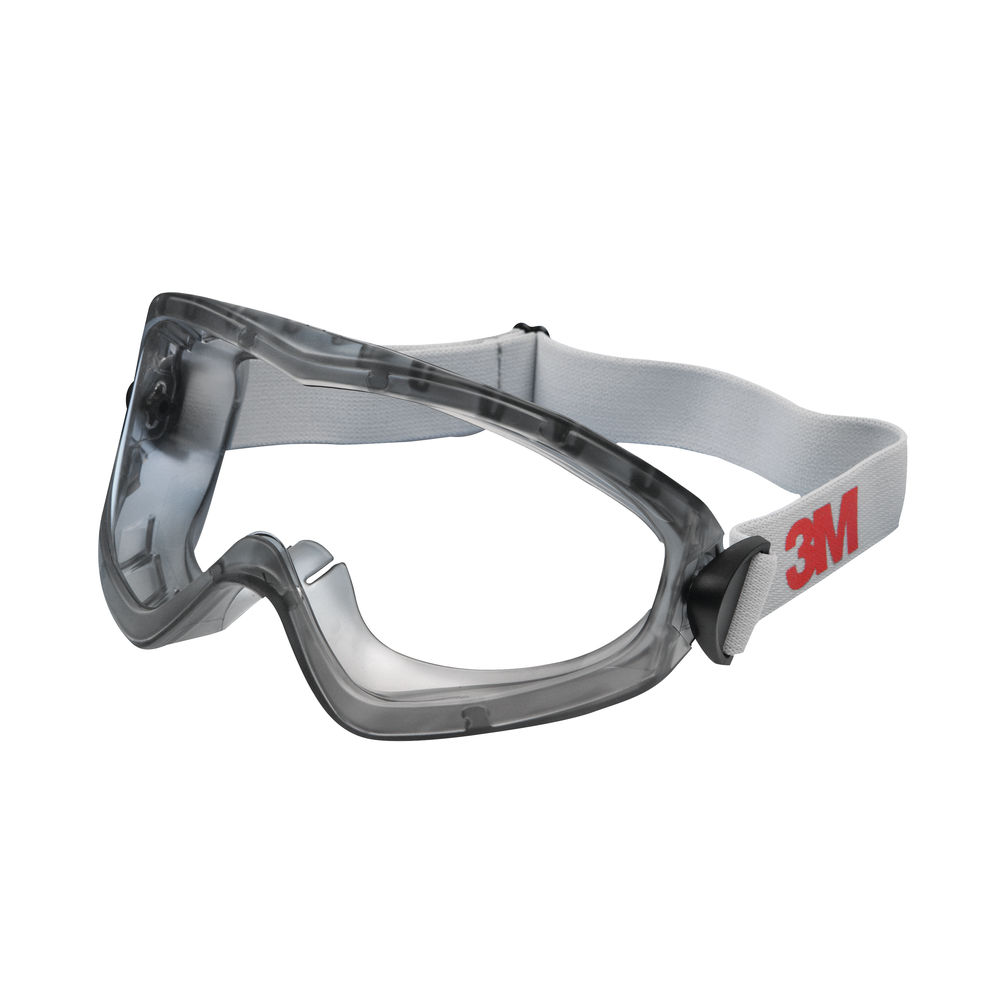 3M 2890S Sealed Safety Goggles - DE272934071