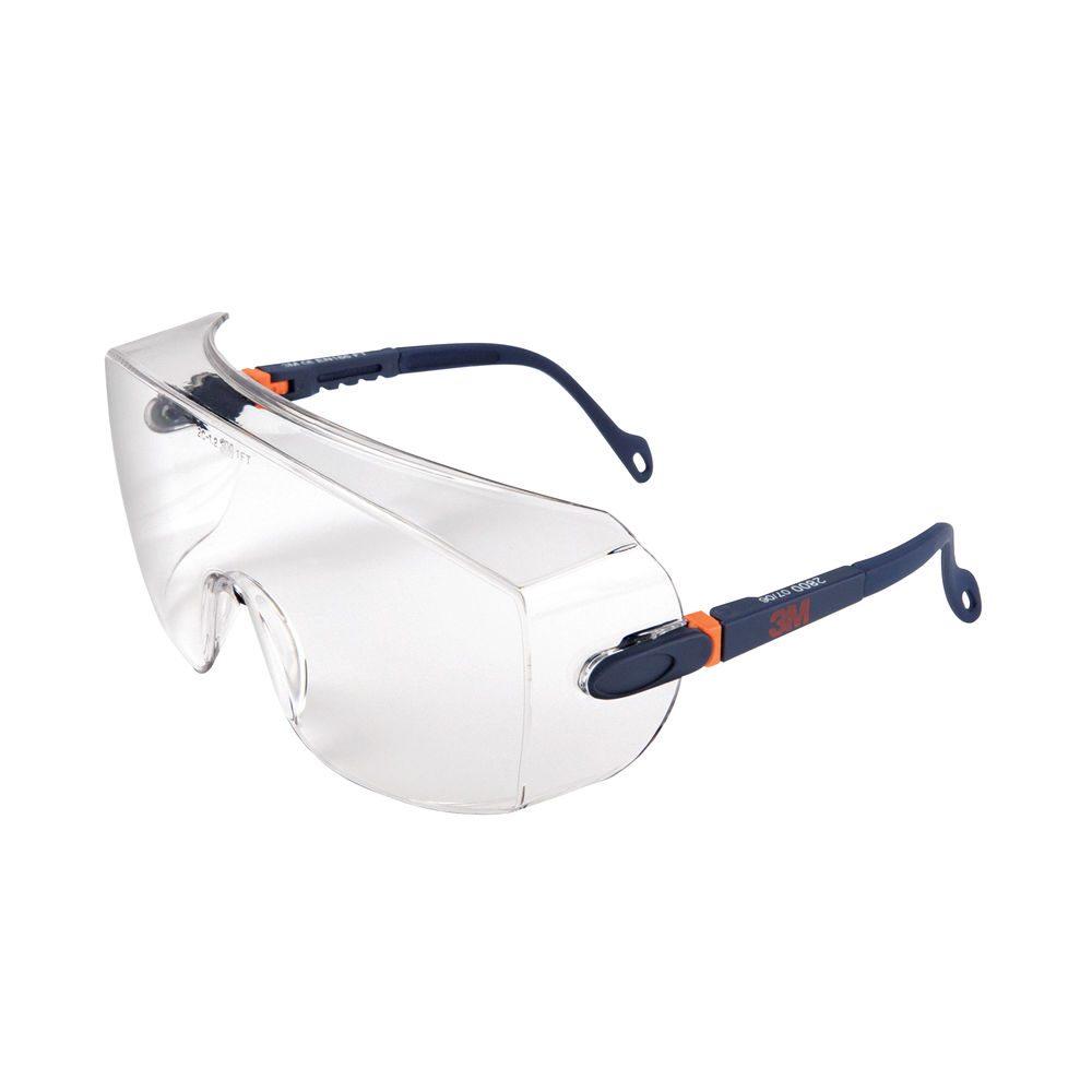 3M 2800 Classic Line Over Spectacles - 2800