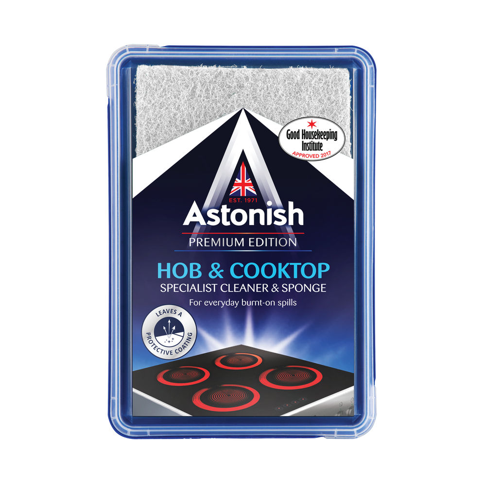 Astonish Hob and Cooktop Cleaner Paste C8630