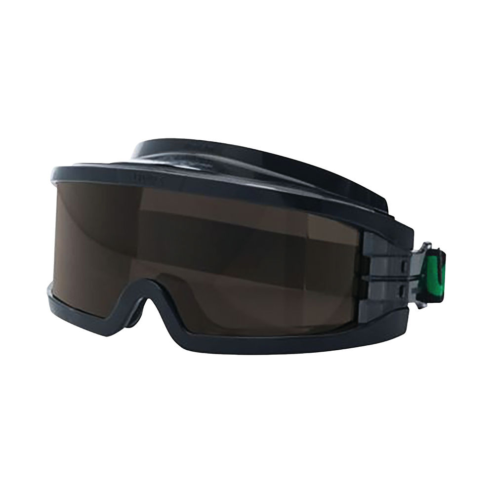 Ultravision Welding Goggles Grey Lens 9301-145