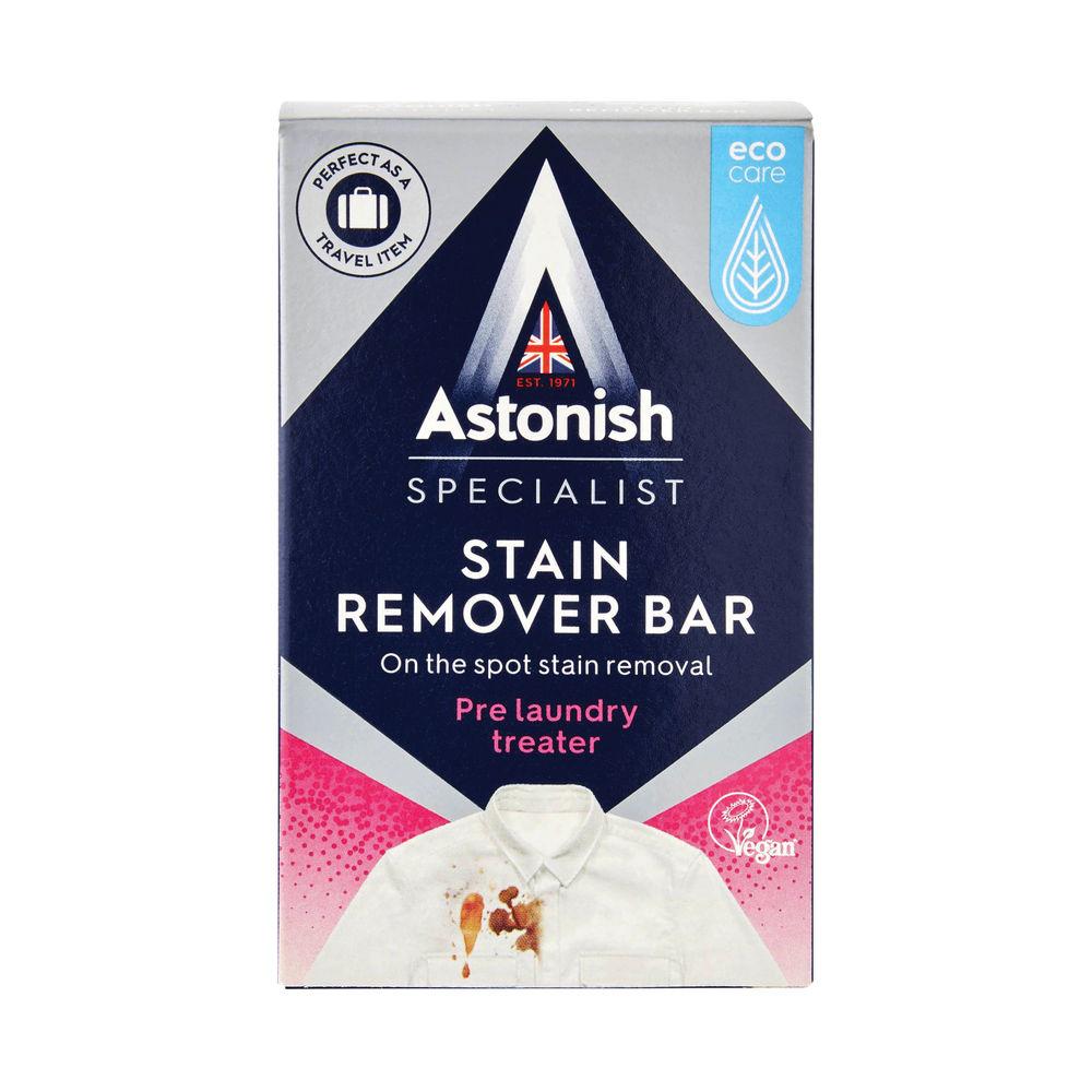 Astonish Premium Edition Stain Remover Bar C3000