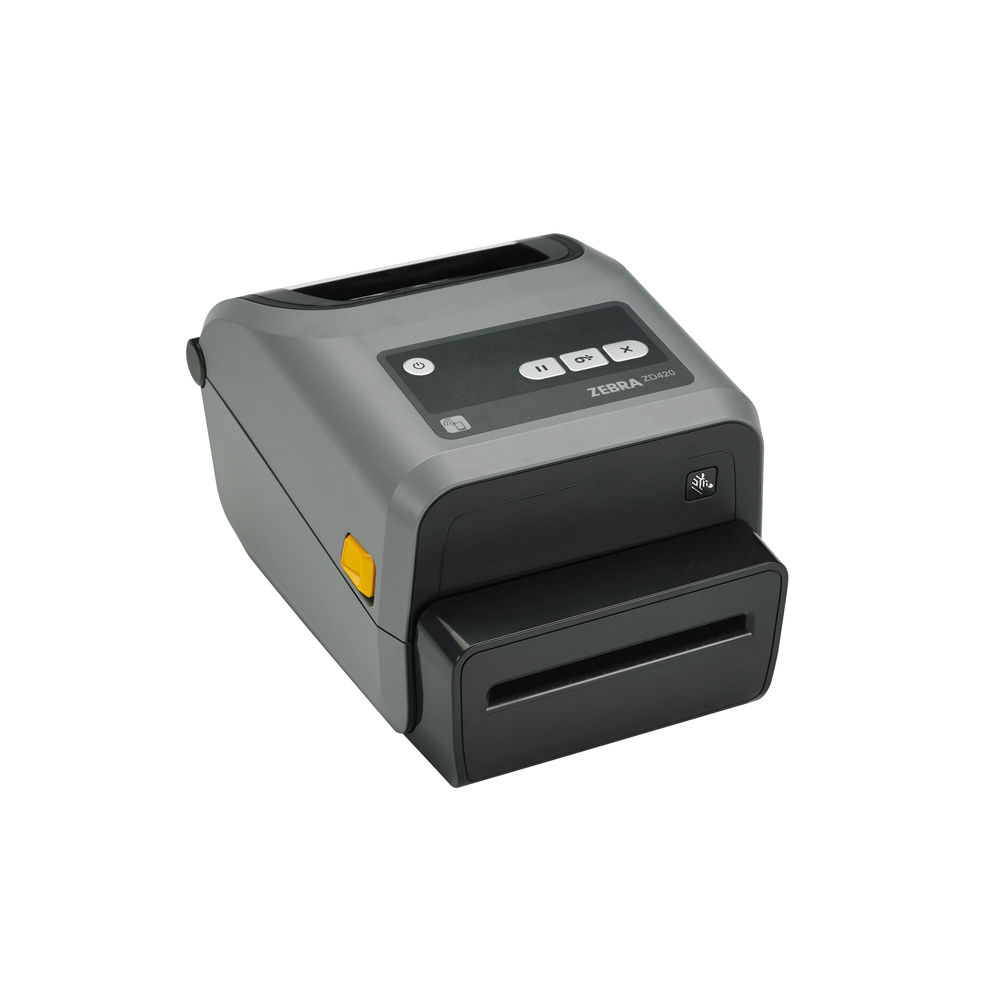 Zebra ZD420 Direct Thermal Label Printer 203x203 dpi - ZD42042-D0E000EZ