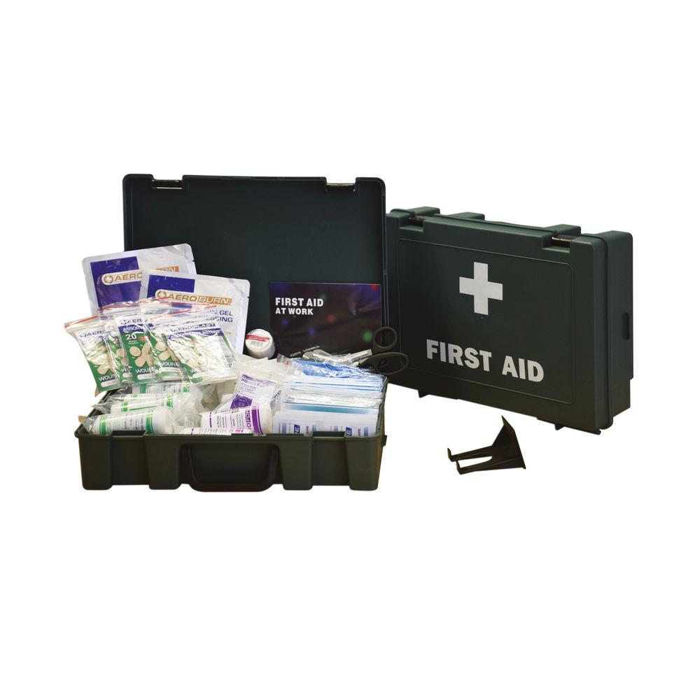 St John Ambulance Large Workplace First Aid Kit - F30659