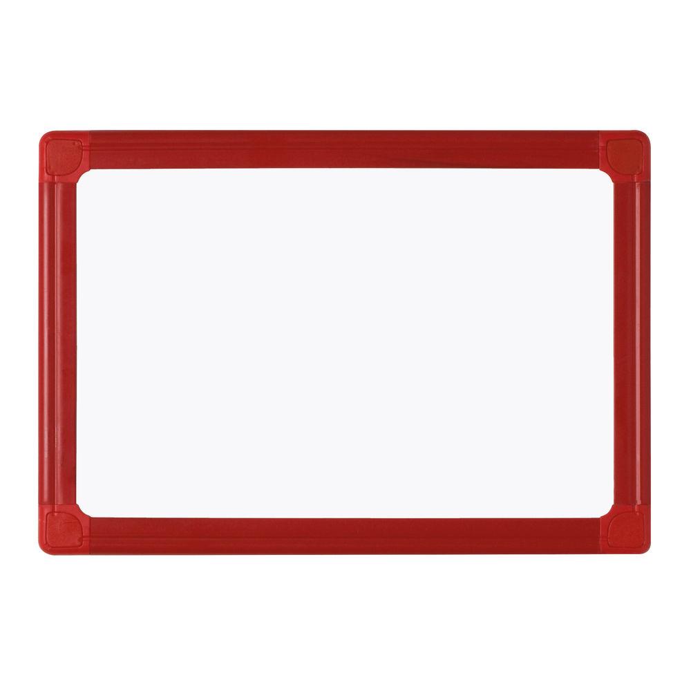 Bi-Office 210 x 300mm Portable Whiteboard - MB80841036