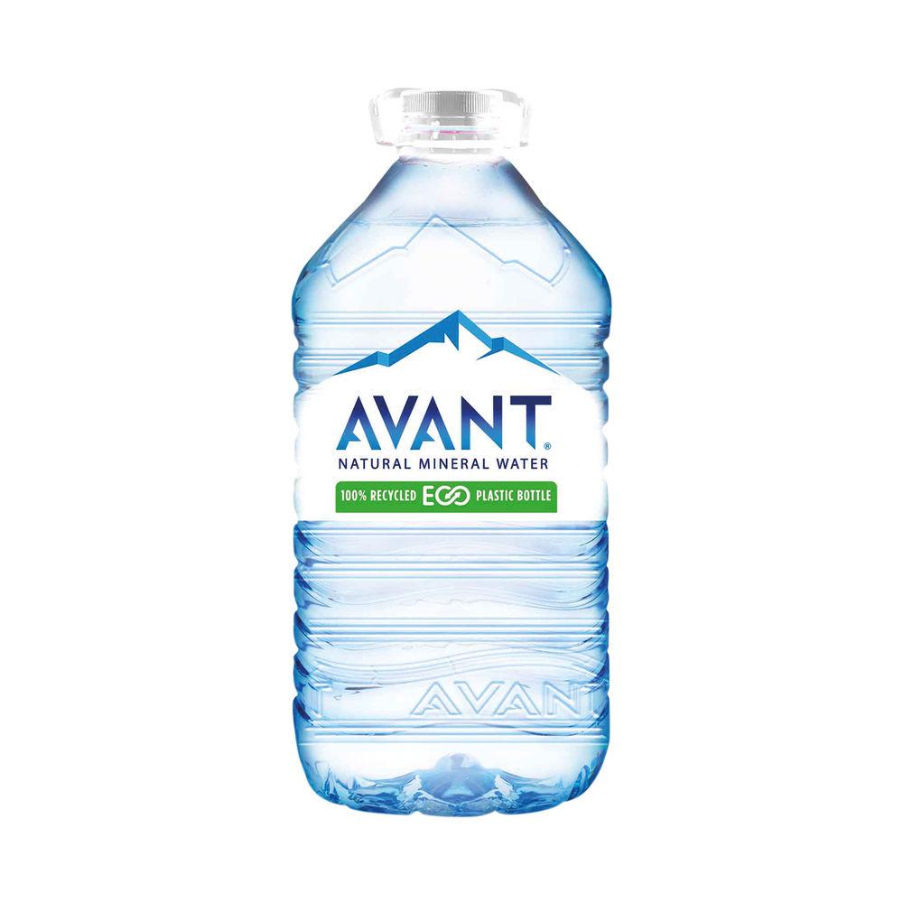 Avant Water 5L (Pack of 2) 0201060