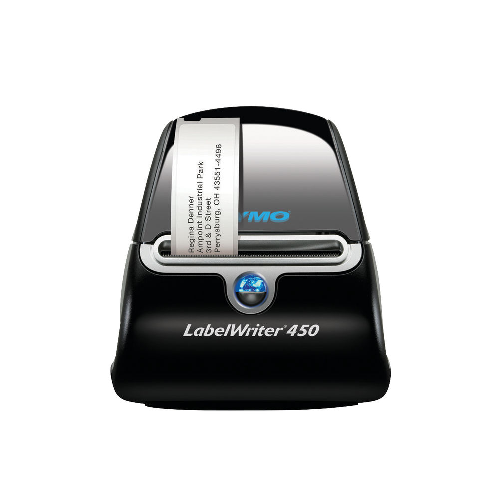 Dymo LabelWriter 450 Label Printer - S0838810