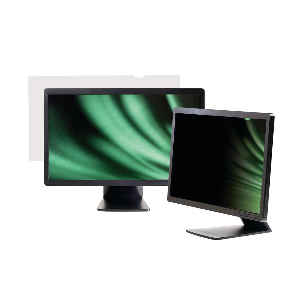3M Desktop Frameless 23in Widescreen Filter - PF23.0W9