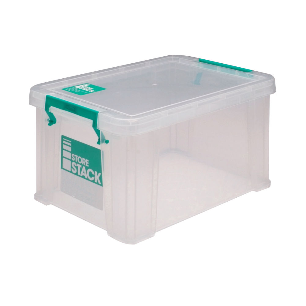 StoreStack 1.7L Storage Box with Lid - S20K017