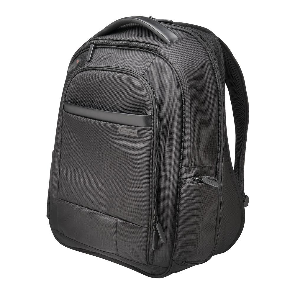 Kensington Contour Black 2.0 17 Inch Pro Laptop Backpack - K60381EU