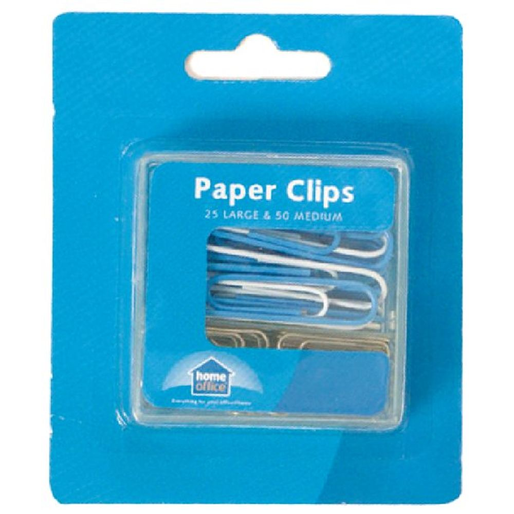 75 x Paper Clips 5357519