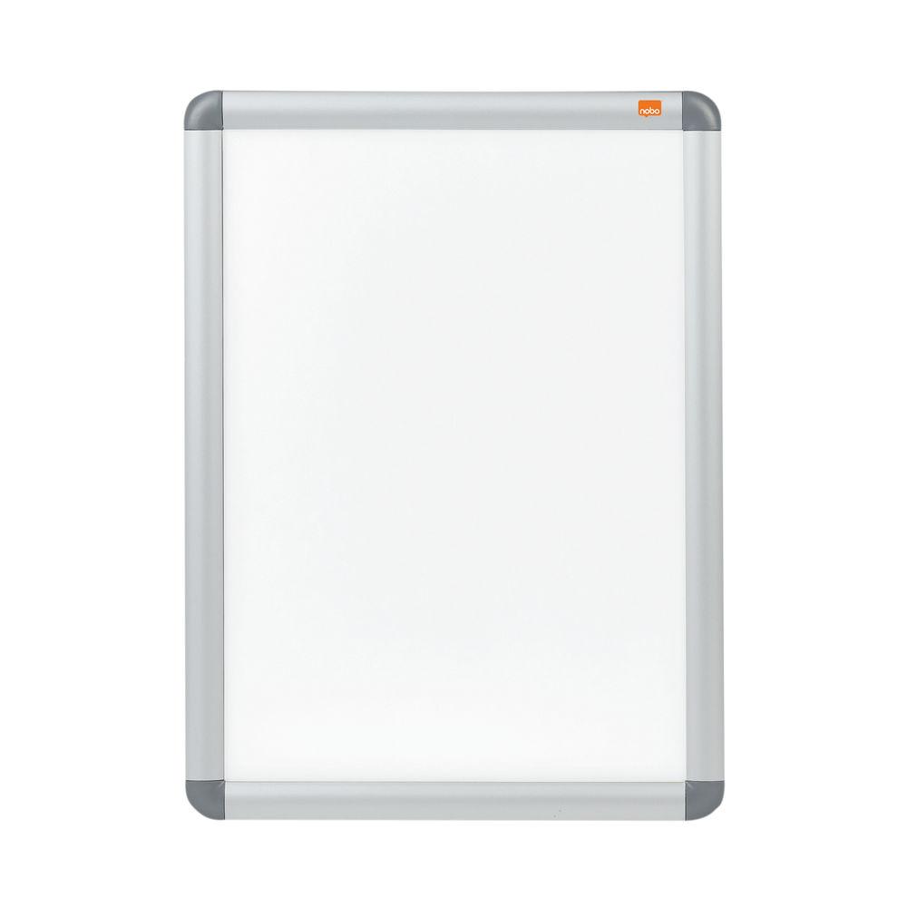 Nobo A3 Aluminium Clip Frame - 1902213