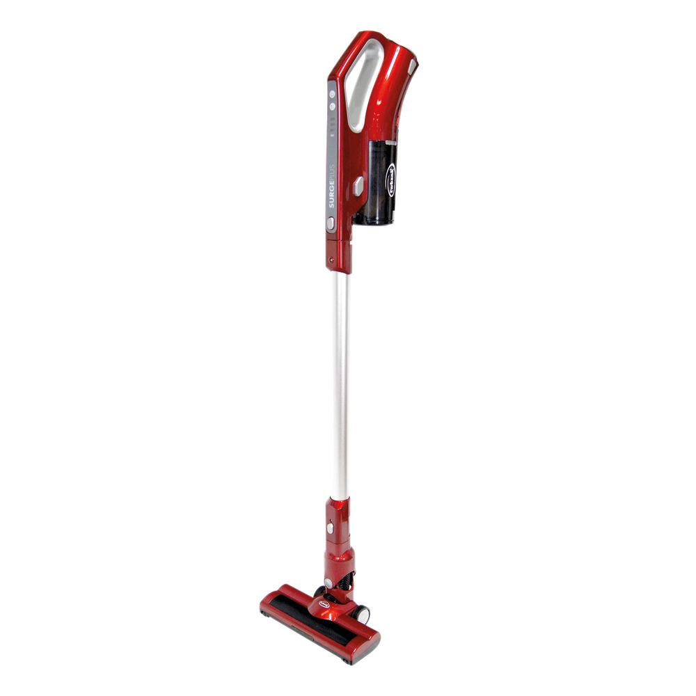 Ewbank Silver/Red 2-in-1 Cordless Vacuum Cleaner - EW3032
