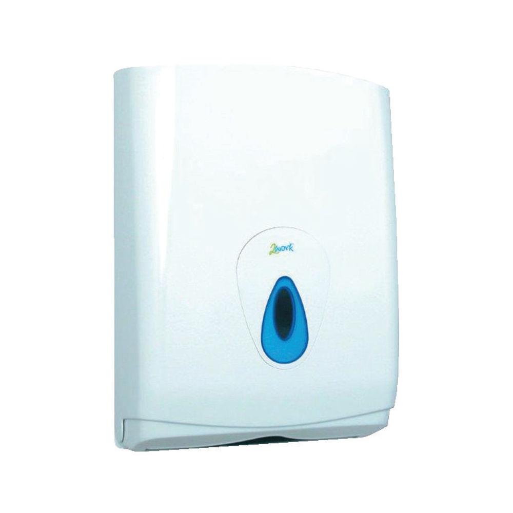 2Work Hand Towel Dispenser - DS0957