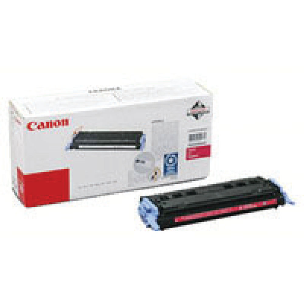 Canon Laser Shot LBP-5200 Magenta High Yield Toner Cart 701M 9285A003