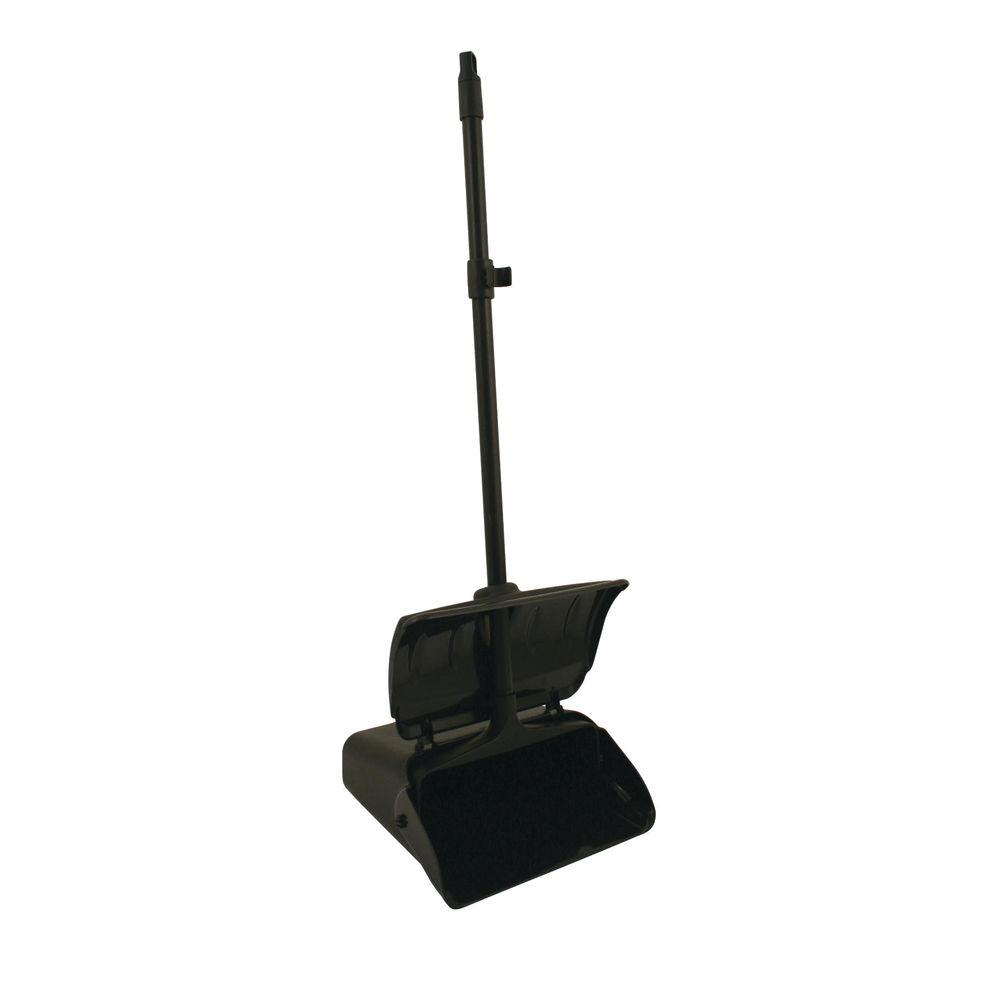 Lobby Dustpan and Brush Set - HDLP.01