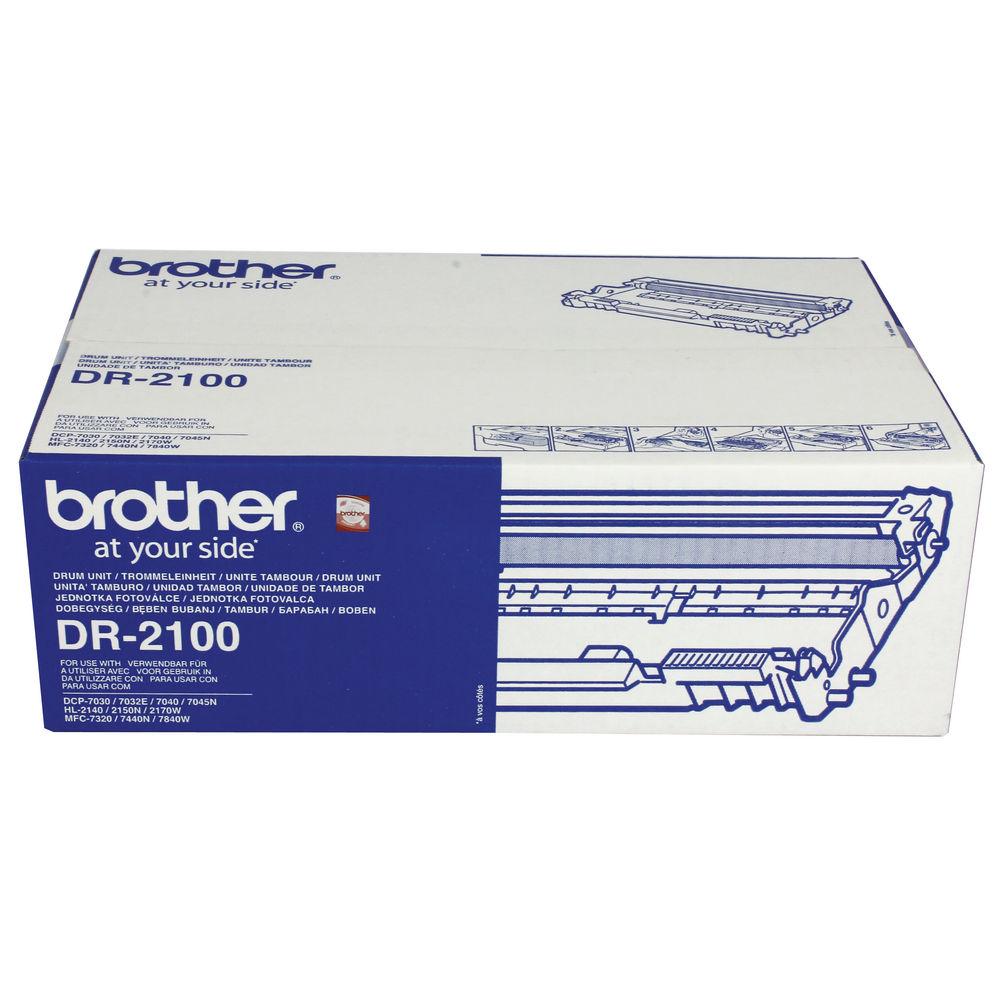 Brother HL-2150 Drum Unit - DR2100