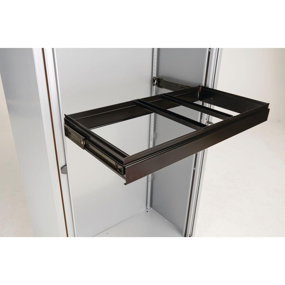 Bisley Black Rollout Suspension Filing Frame - ROSFF-45