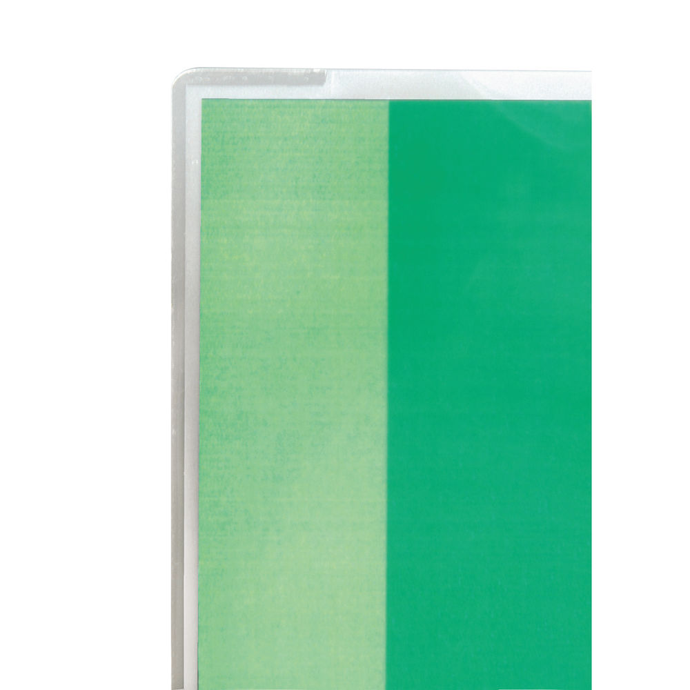 GBC A4 Clear Laminating Pouches, Pack of 100 - 41623
