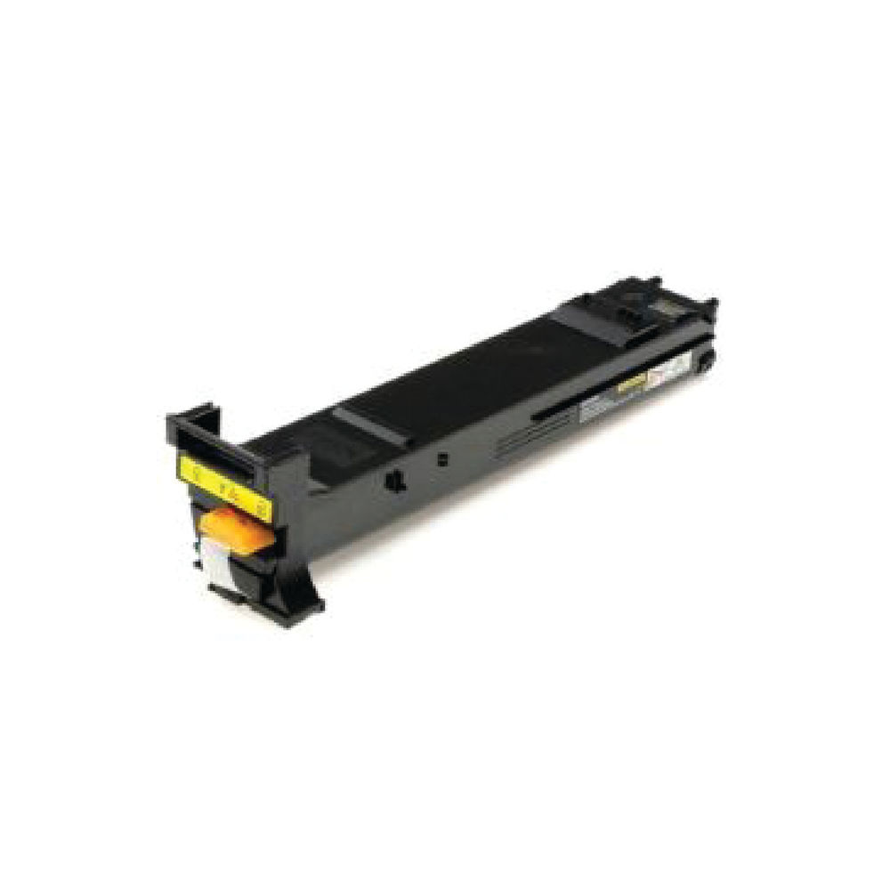 Epson AcuLaser CX28DN Yellow Toner 8K (Capacity 8000 pages) C13S050490