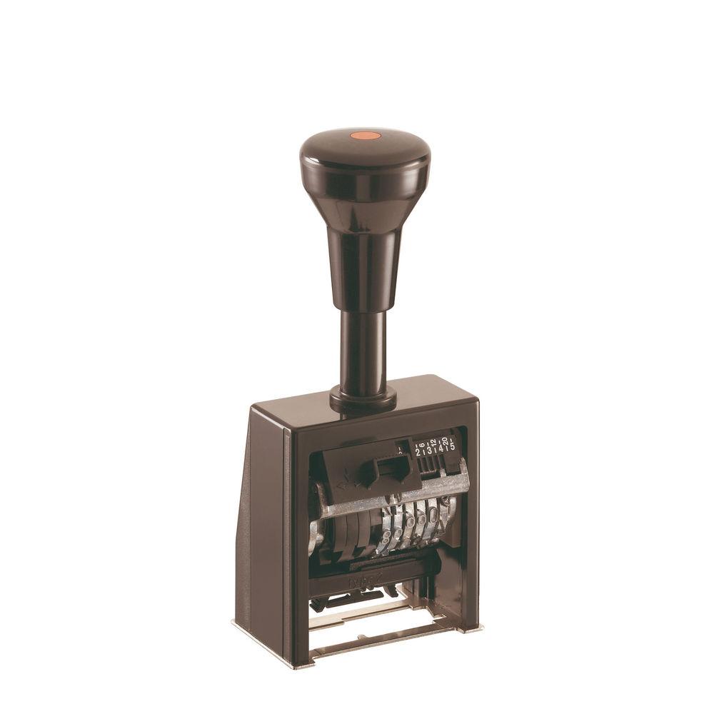COLOP Reiner B6/8K Digit Auto Number 5.5mm REIB68K