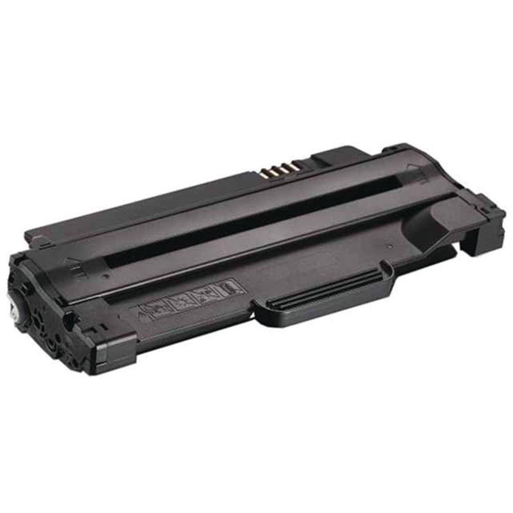 Dell Black Toner Cartridge High Capacity 593-10961
