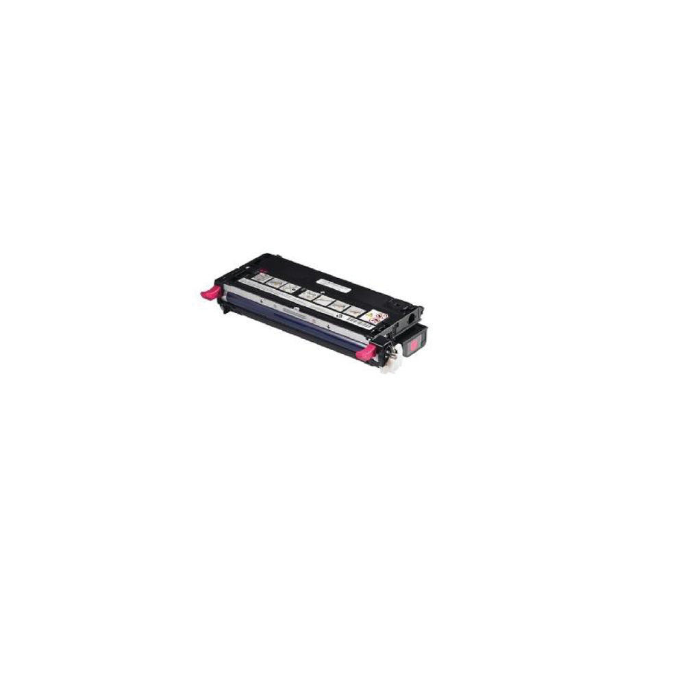 Dell 3130Cn Magenta Toner Cartridge - High Capacity 593-10292