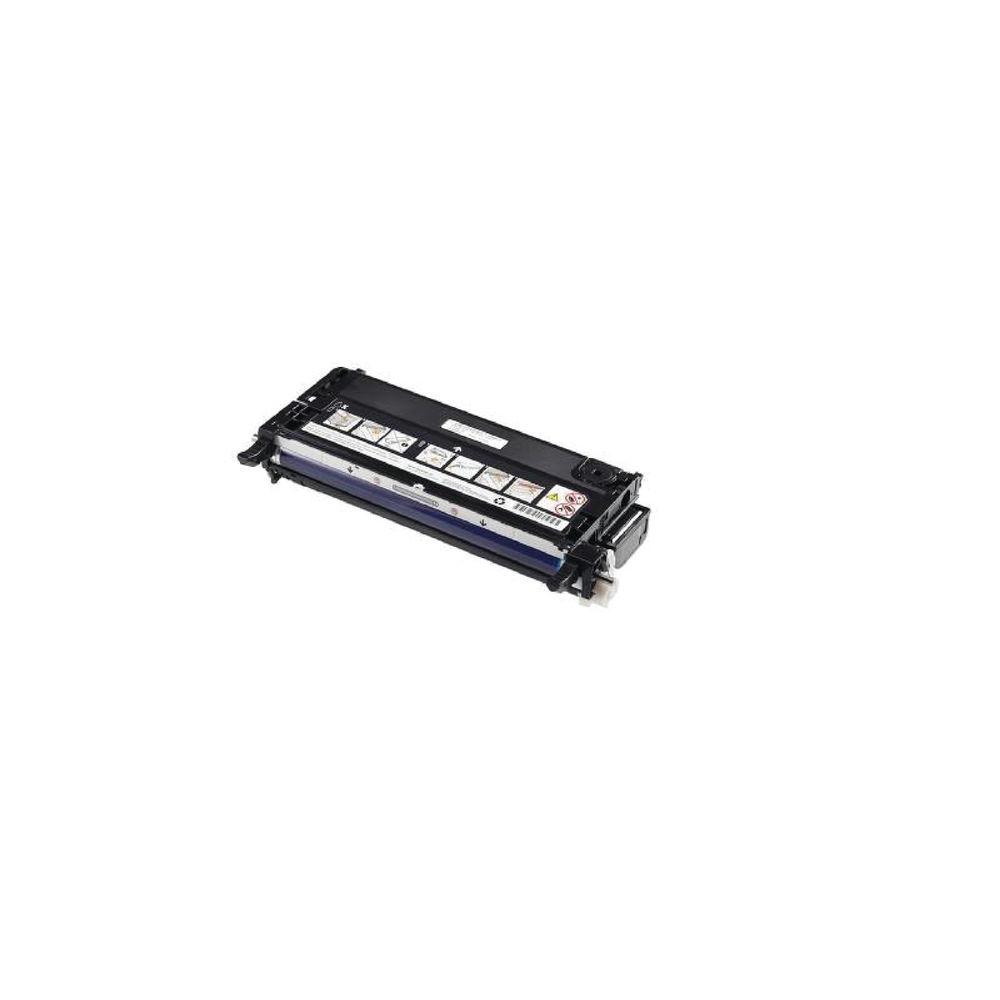 Dell Black Toner Cartridge High Capacity 593-10289