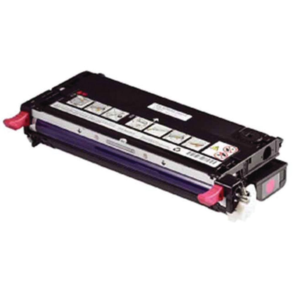 Dell 3130Cn Yellow Laser Toner - 593-10295