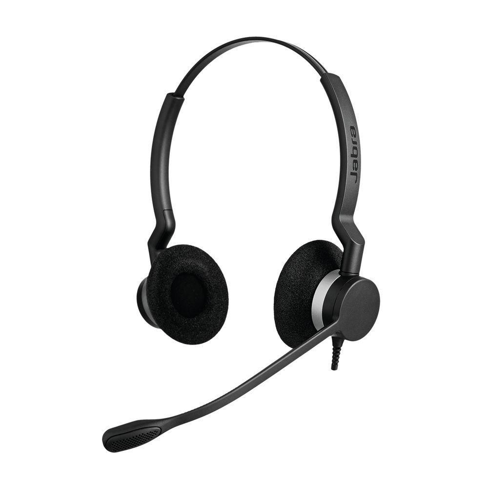 Jabra Biz 2300 QD Mono Headset - 50702