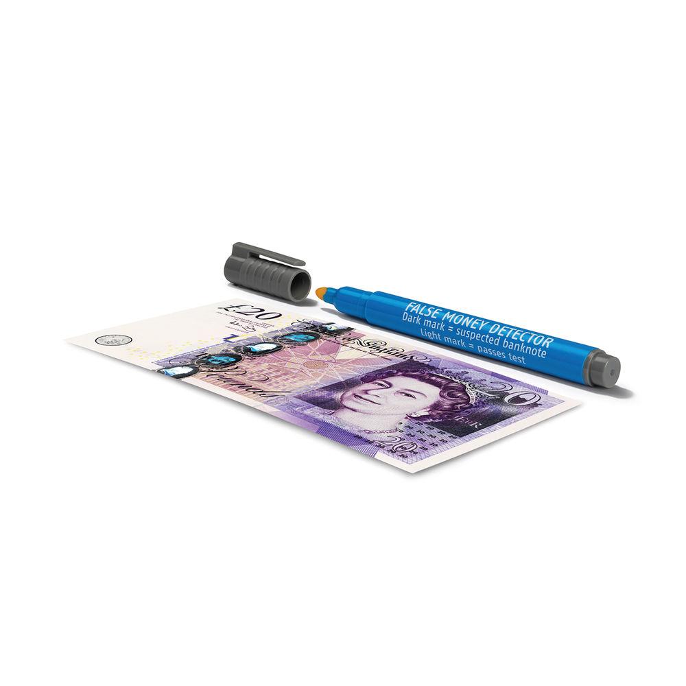 Safescan 30 Counterfeit Detector Pen 111-0442