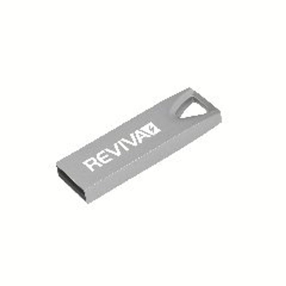Reviva USB 2.0 Flash Drive 16GB - KO01060