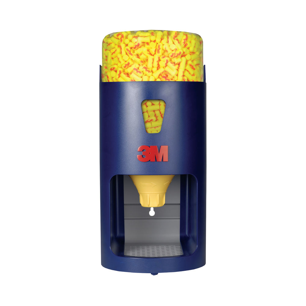 3M E-A-R One Touch Ear Plug Dispenser - 70071674207