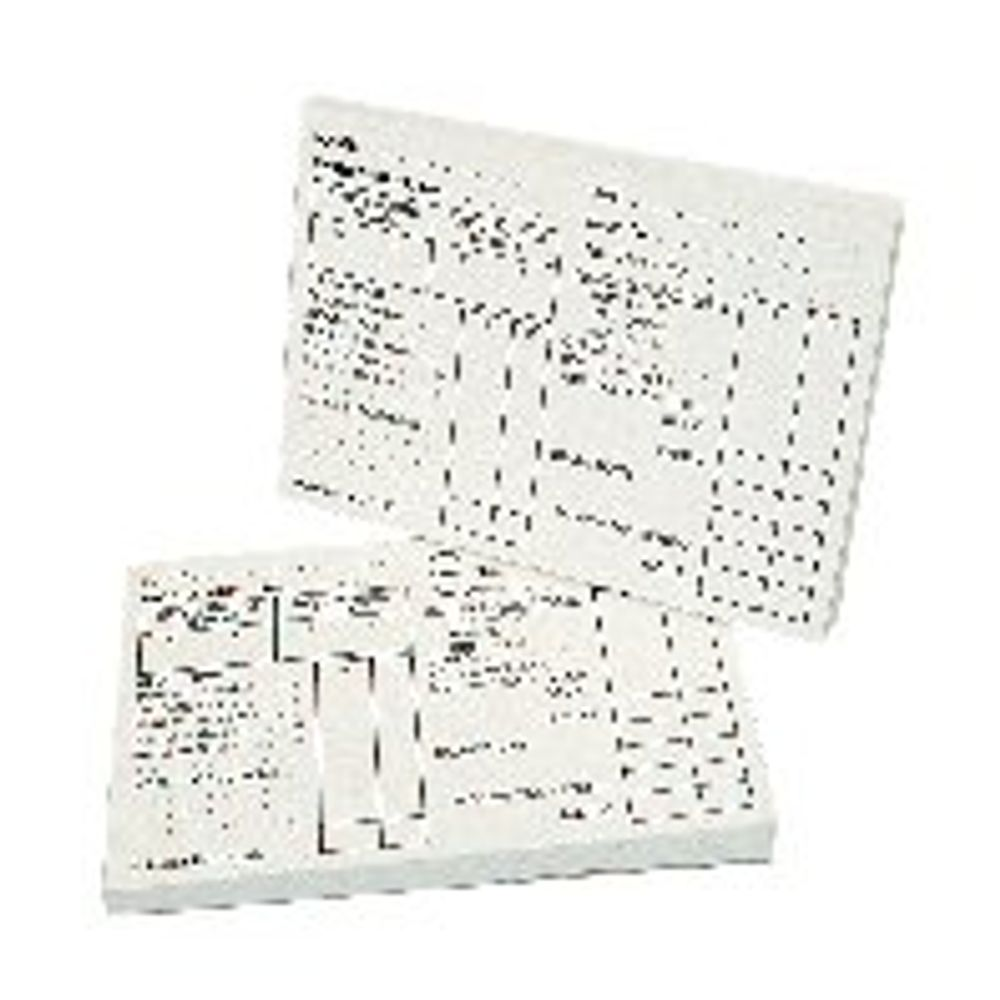 Guildhall P100 Payslip PAYE Wages Pad - Pack of 5 - 1609