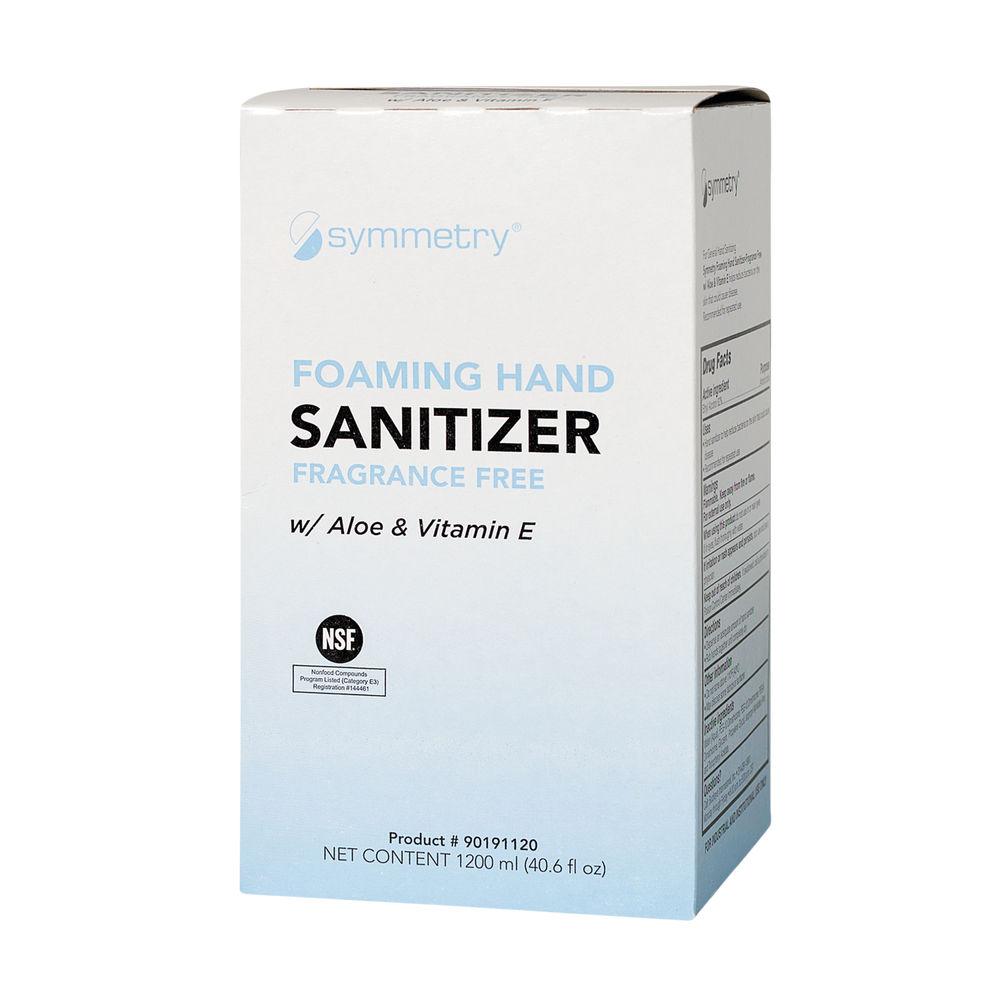 Symmetry Hand Sanitiser (Pack of 6) – 9019-1120