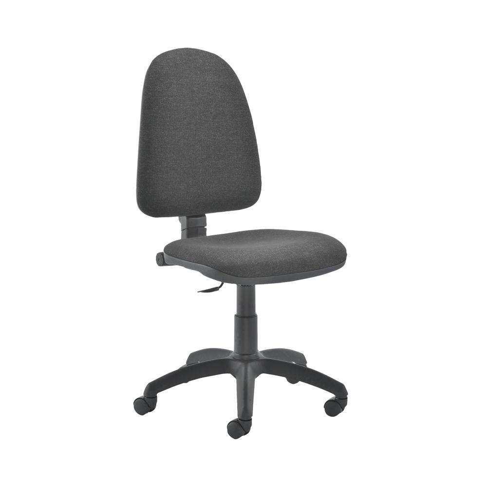 Jemini Sheaf Charcoal High Operators Office Chair