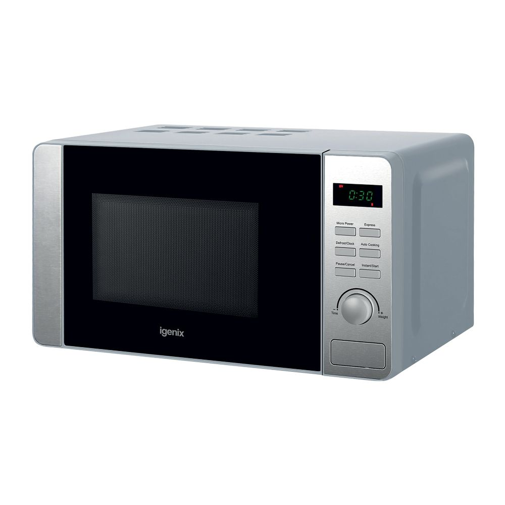 Igenix Touch Control Microwave Oven 800w Ig2060