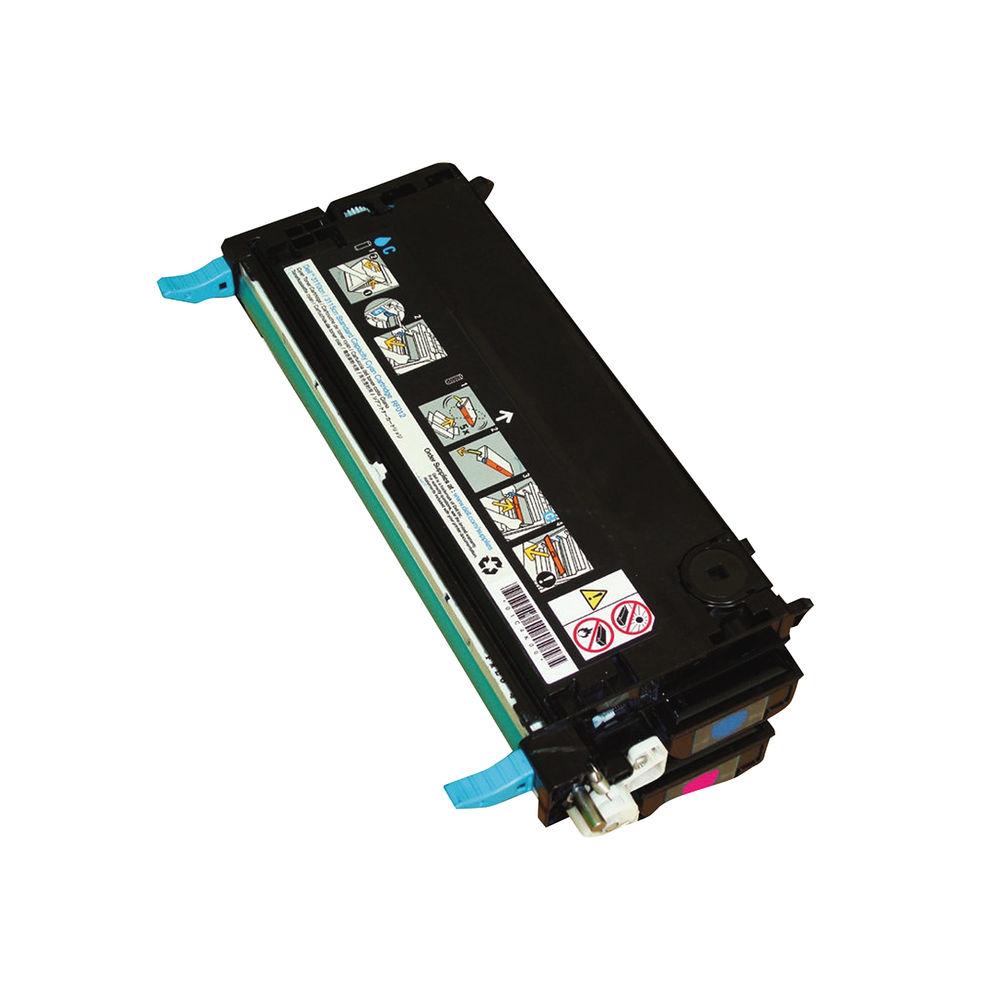 Dell Cyan 3110CN Toner Cartridge - 593-10171