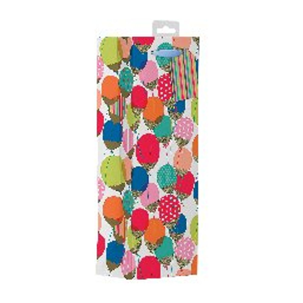 Giftmaker Balloon Bottle Bags, Pack of 6 - FFOB
