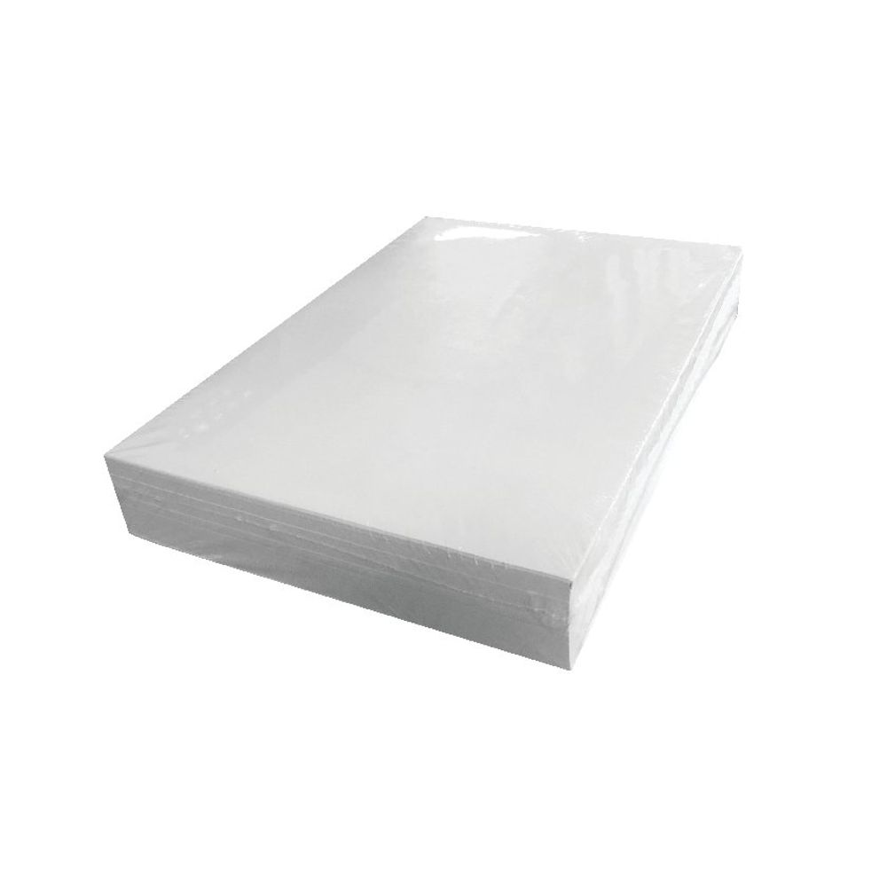A4 Education Plain Exercise Paper, Pack of 2500 - NU922007