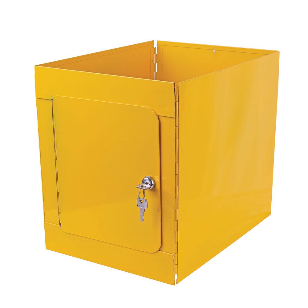 Jolly Trolley Lockable Box 104384