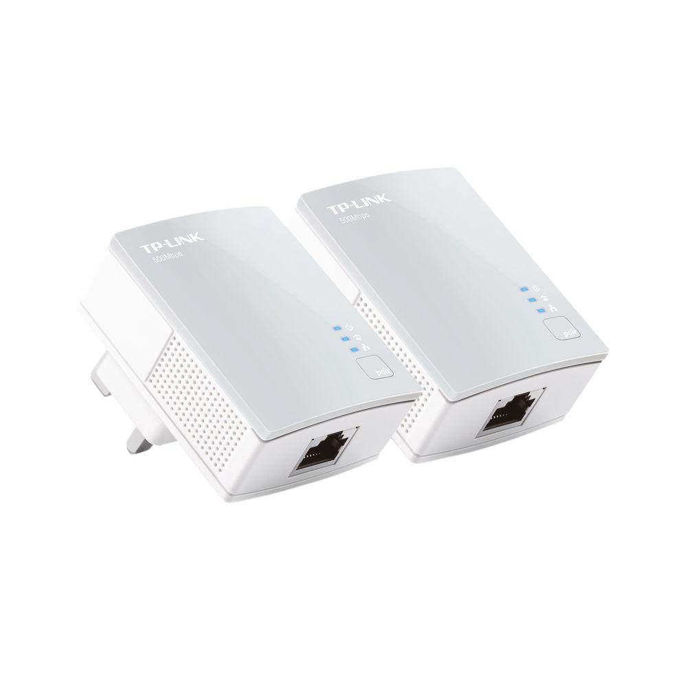 TP-Link Powerline 600 Starter Kit TL-PA4010 Kit